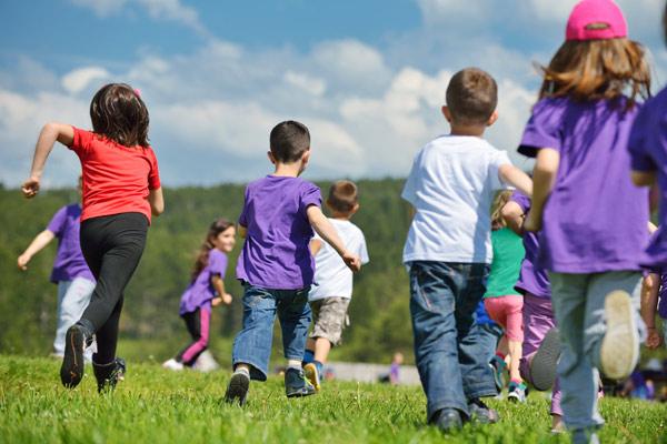 Club d'activité physique pour le primaire