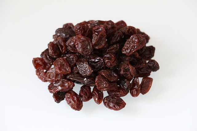 raisin photo